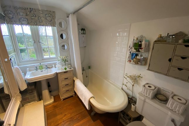 Bathroom of St. James Street, Shaftesbury, Dorset SP7