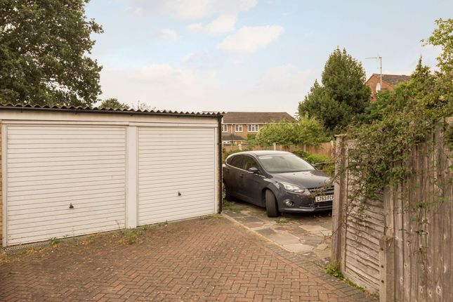 Off Road Parking of Sutton Crescent, Barnet EN5