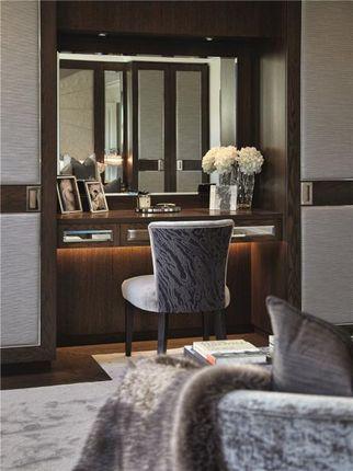 Dressing Room of Chester Square, Belgravia, London SW1W