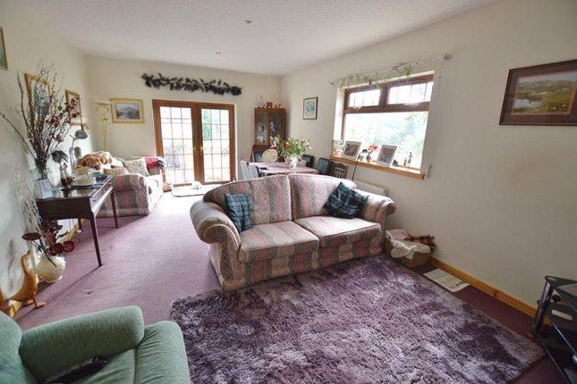 Lounge To Dining of Sitheil Balnain, Drumnadrochit, Inverness IV63
