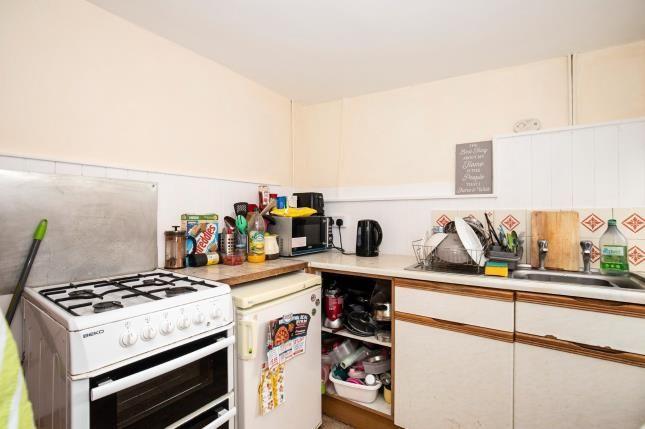 Kitchen of St. Pauls Road, Cheltenham, Gloucestershire GL50