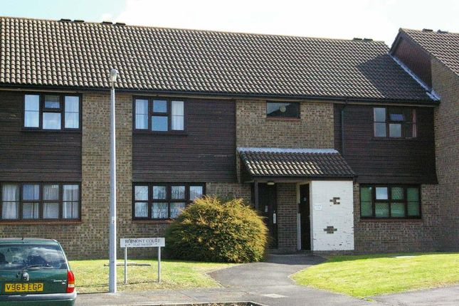 Thumbnail Flat to rent in Belmont Court, Lindfield Drive, Hailsham