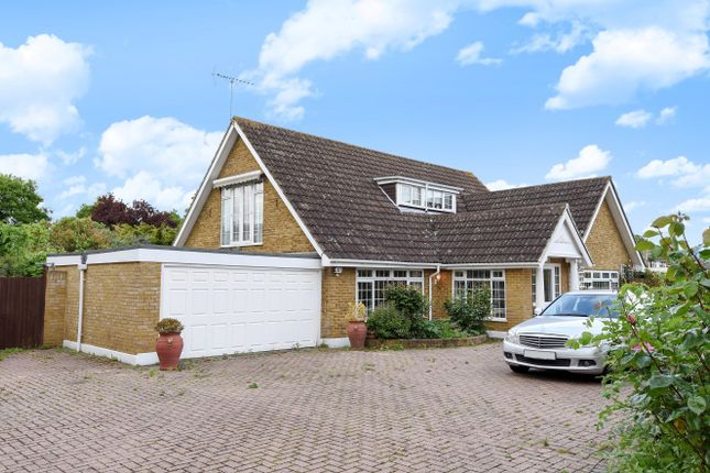 Thumbnail Detached bungalow for sale in Blakes Lane, New Malden
