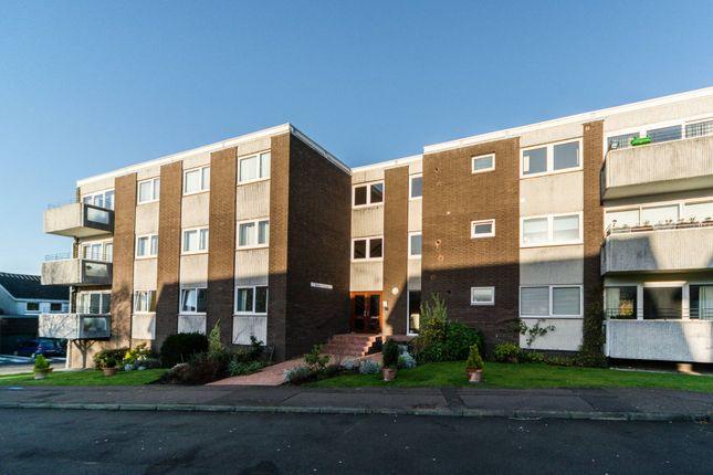 Thumbnail Flat for sale in 26 Avon Road, Cramond, Edinburgh