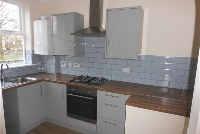 Thumbnail Flat to rent in Minster Road, Stourport-On-Severn