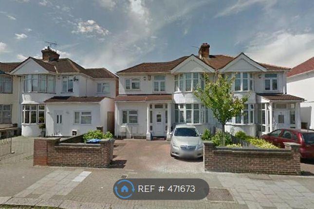 Flat in  Kingsbury  London  Watford
