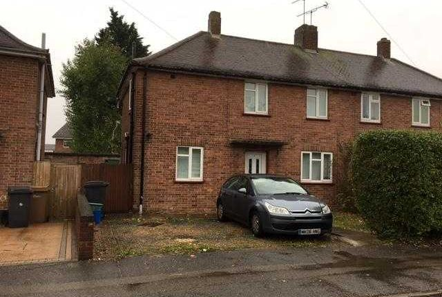 Thumbnail Semi-detached house to rent in Langton Avenue, Chelmsford
