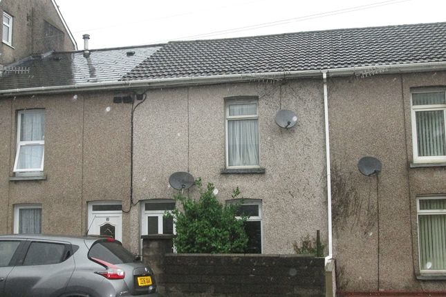 Thumbnail Cottage for sale in Danygraig Road, Risca, Newport.