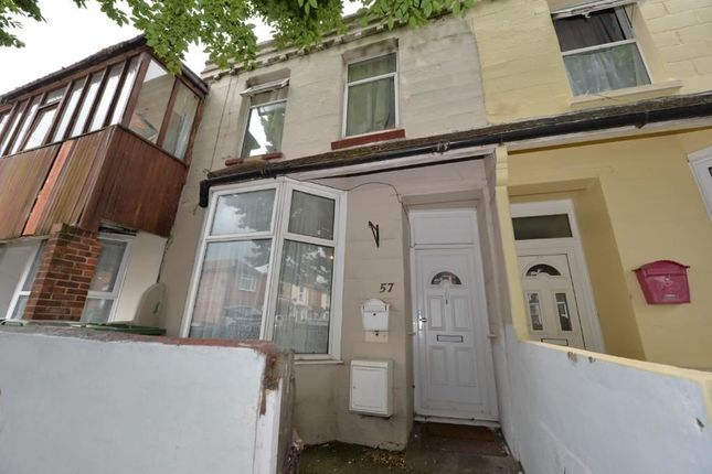 Thumbnail Terraced house for sale in Alfred Street, Southampton