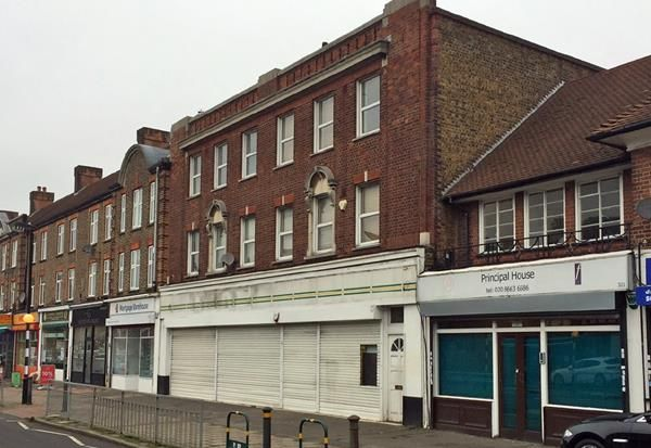 Thumbnail Retail premises for sale in Goodwood Parade, Upper Elmers End Road, Beckenham