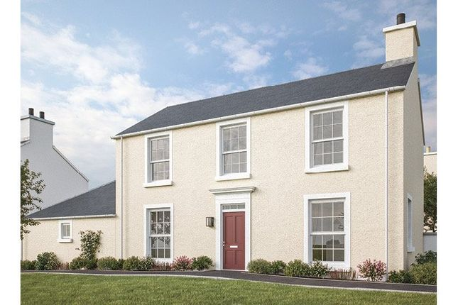 Thumbnail Detached house for sale in South Coul Way, Tornagrain, Inverness