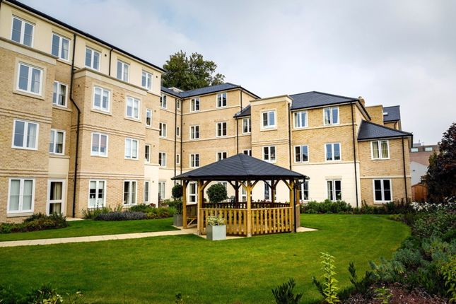 Thumbnail Flat for sale in Chelmer Lodge, New London Road, Chelmsford