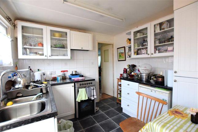 Kitchen of Eastern Green Park Three, Eastern Green, Penzance, Cornwall TR18