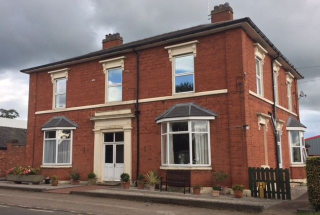Thumbnail Flat to rent in Colton Road, Rugeley, Rugeley