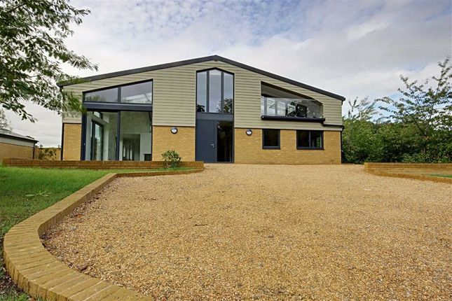 Thumbnail Detached house for sale in Old Park Ride, Waltham Cross, Hertfordshire