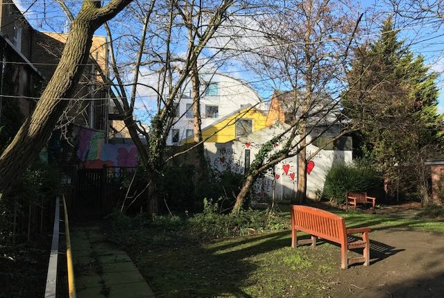 Thumbnail Detached house to rent in Queens Road, Peckham