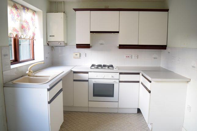 Kitchen Units of Highlands Drive, Daventry NN11