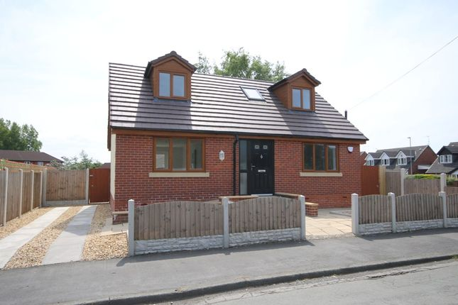 Thumbnail Detached house for sale in Schwartzman Drive, Banks, Southport