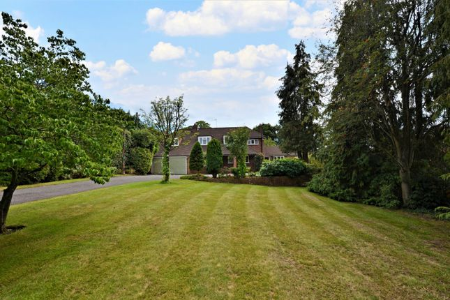 Thumbnail Detached house for sale in Down Ampney, Stylecroft Road, Chalfont St. Giles, Buckinghamshire