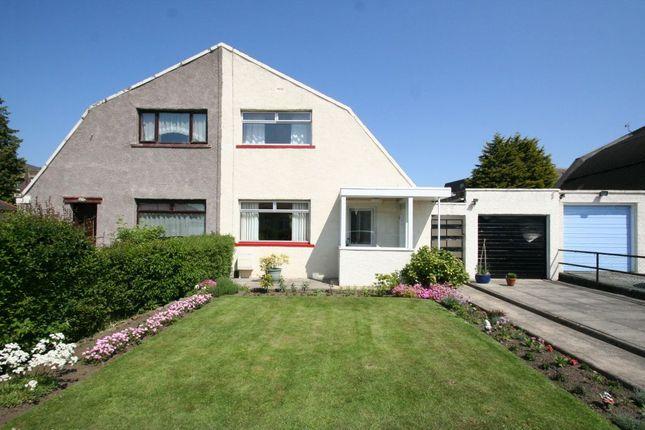 Thumbnail Property for sale in 21 Riversdale Road, Edinburgh