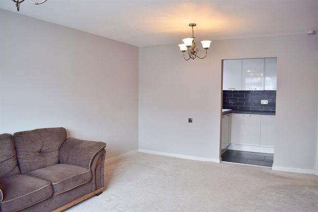 Living Room of Chelsiter Court, Main Road, Sidcup, Kent DA14