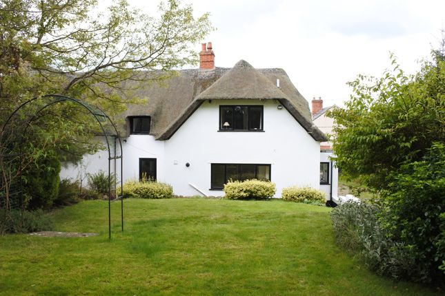 Thumbnail Cottage for sale in Farthings, The Street, Motcombe