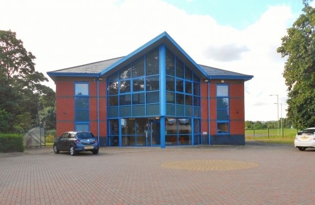 Thumbnail Office to let in Capital House, Hadley Park East, Telford, Shropshire