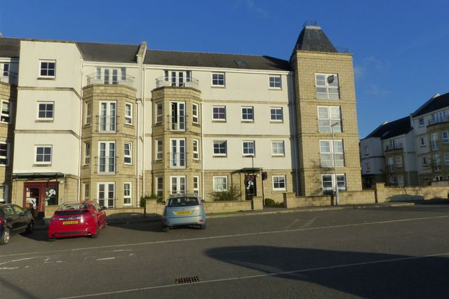 Thumbnail Flat to rent in Bittern Court, Dullock Park, Dunfermline