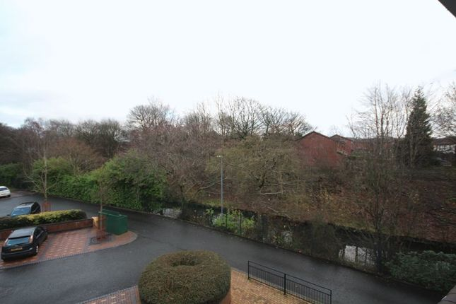 Views of Stoneyvale Court, Queensway, Rochdale OL11