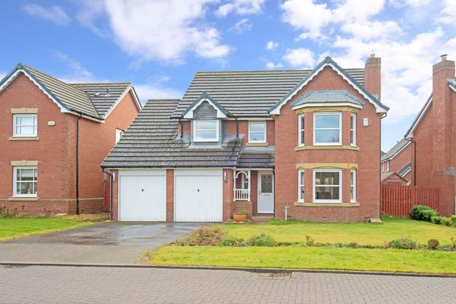 Thumbnail Property for sale in 22 Jenks Loan, Newtongrange