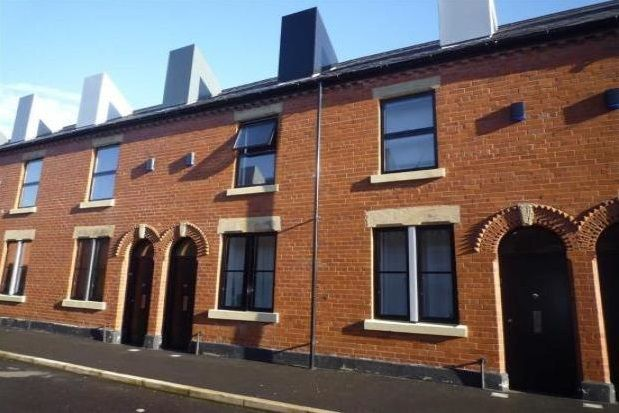 Thumbnail Property to rent in Ash Street, Salford