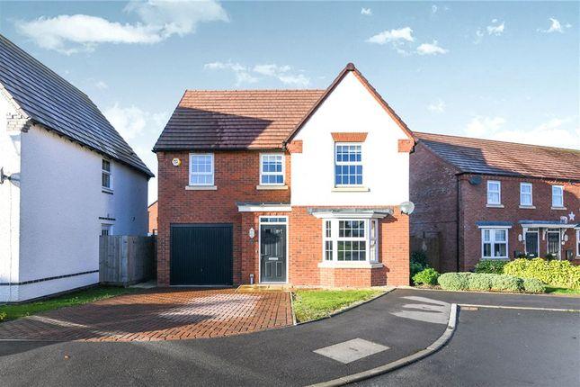 Thumbnail Property for sale in Main Street, Offenham, Evesham
