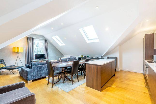 Thumbnail Flat to rent in Manor Road, Ealing, London