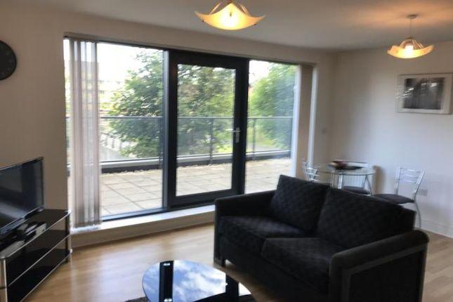 Lounge of 0/1, 8 Cardon Square, Renfrew PA4