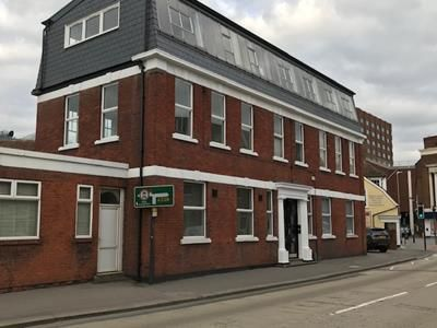 Thumbnail Office to let in Ground Floor Office Suite, Palace Avenue, Maidstone