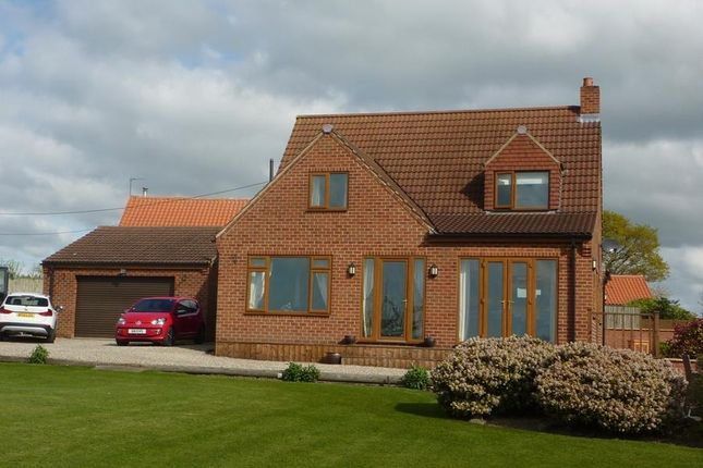 Thumbnail Detached house for sale in Danby Wiske Road, Northallerton