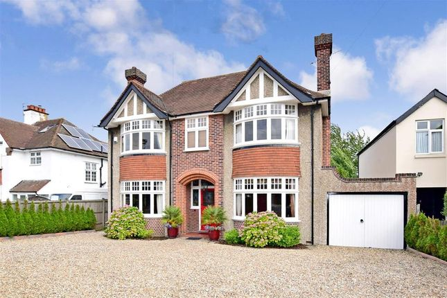 Thumbnail Detached house for sale in London Road, Deal, Kent