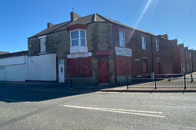 Thumbnail Retail premises for sale in 16 Redworth Road, Shildon, Co. Durham