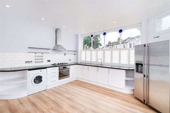 Thumbnail End terrace house to rent in Tynemouth Street, Fulham, London