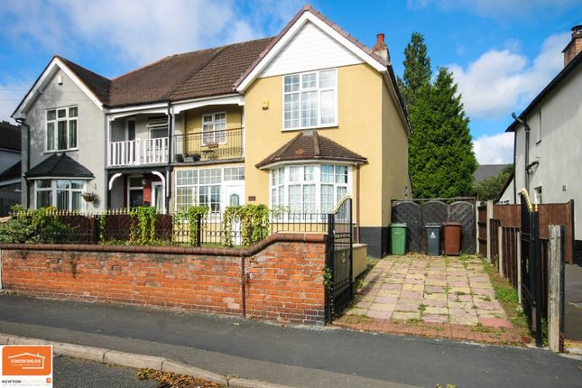 4 bed semi-detached house to rent in Field Road, Bloxwich WS3