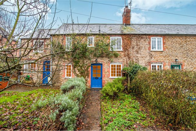 Thumbnail Cottage to rent in Gloucester Street, Faringdon
