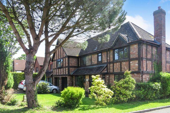 Thumbnail Detached house for sale in Acer Avenue, Tunbridge Wells
