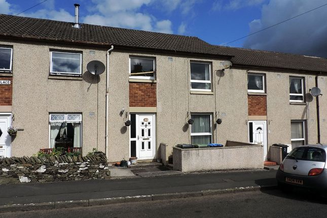3 bed terraced house for sale in 2 Roberton Place, Hawick, Hawick