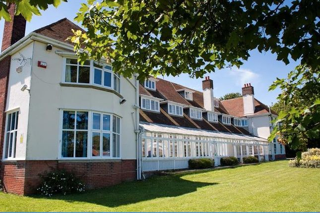 Land for sale in Convent Road, Broadstairs