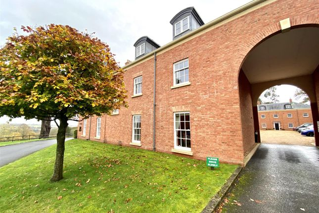 2 bed flat for sale in Mount Way, Chepstow NP16
