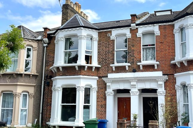 Thumbnail Terraced house to rent in Athenlay Road, Nunhead, London
