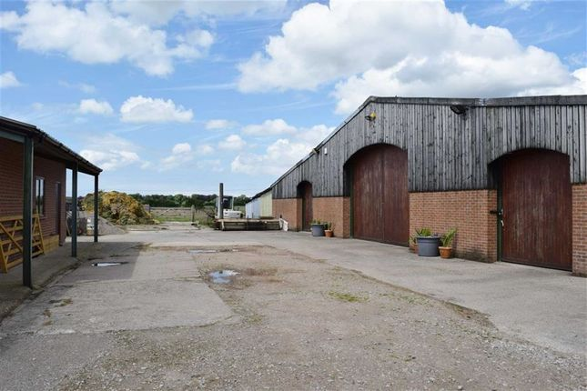 Barn conversion for sale in Catterall Lane, Catterall, Preston