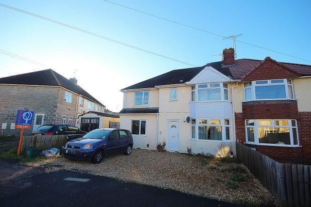 Thumbnail Property to rent in Boverton Road, Filton, Bristol