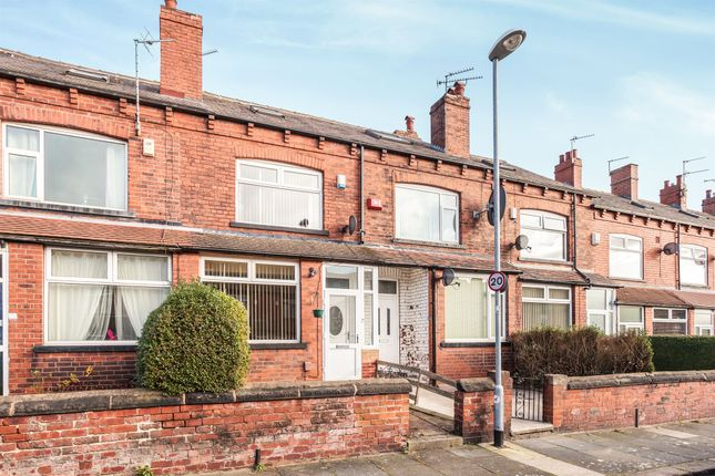 Thumbnail Terraced house for sale in Woodlea Place, Beeston, Leeds