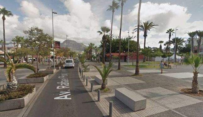 Thumbnail Studio for sale in Playa De Las Américas, Santa Cruz De Tenerife, Spain